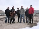 Winterspaziergang in Husum 2010